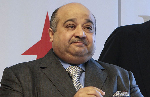 Mohammad Bi Essa Al Jaber Dengan Kekayaan USD 7 Miliar