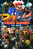 Video Games: The Movie (2014) online y gratis