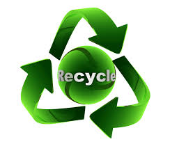 Konsep Recycle Go Green