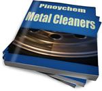 Metal Cleaners eBook
