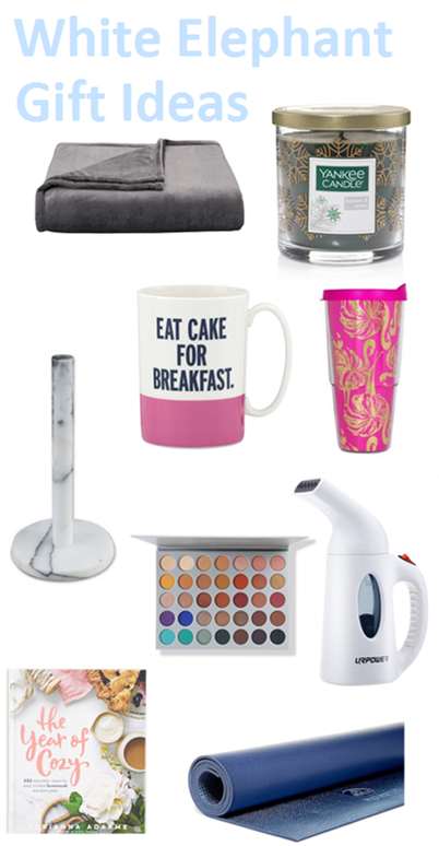 White Elephant Gift Guide  sc 1 st  Just Around The Neighborhood & White Elephant Gift Guide | Just Around The Neighborhood