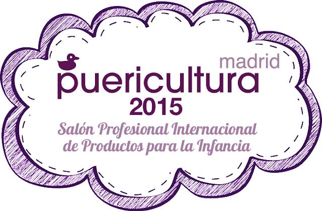 Lo que encuentras en Puericultura Madrid 2015