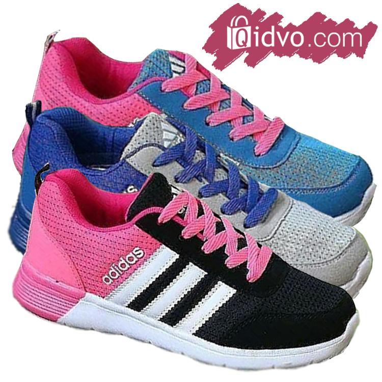 Sepatu Adidas Free Running Women Murah