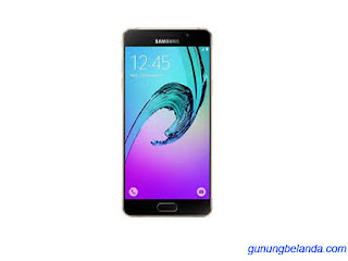 Cara Flashing Samsung Galaxy C5 SM-C5000