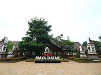 Wisata Taman Maya Datar Purwakarta
