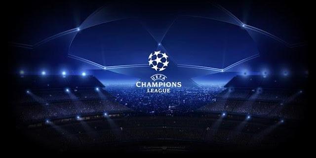 Jadwal Liga Champions,Kamis (22/10/2015) dini hari