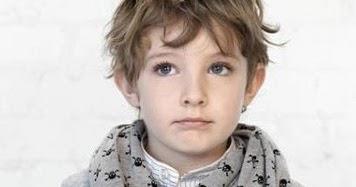 Tagli Di Capelli Per Bambini Piccoli : I tagli per capelli per bimbi piccoli fai da te