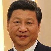Chin Ke Rashtrapati Kaun Hai