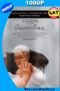 Anomalisa (2015) Latino HD 1080P - 2015