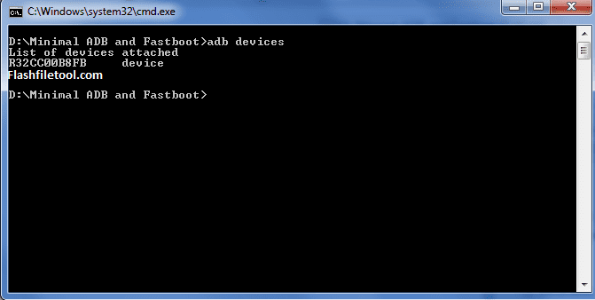 ADB and Fastboot tool