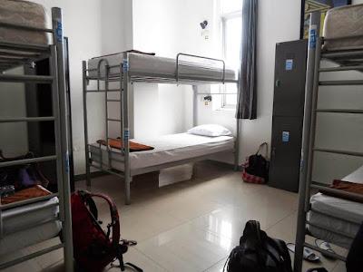 Chez Bon Hostel Bandung