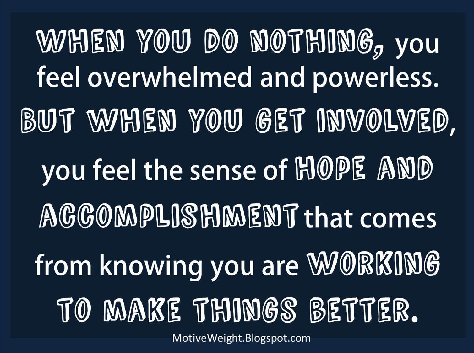 Quotes About Feeling Overwhelmed. QuotesGram