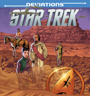 Star Trek: Deviations #1