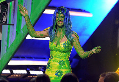 Hotties Getting Slimed