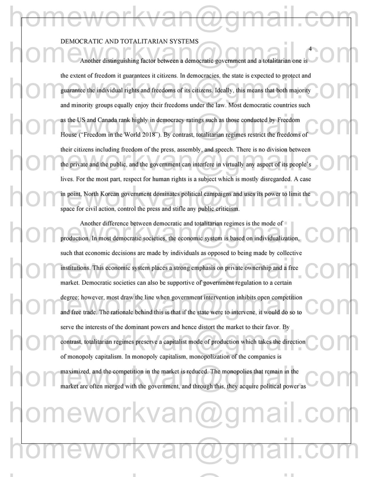 totalitarianism pdf