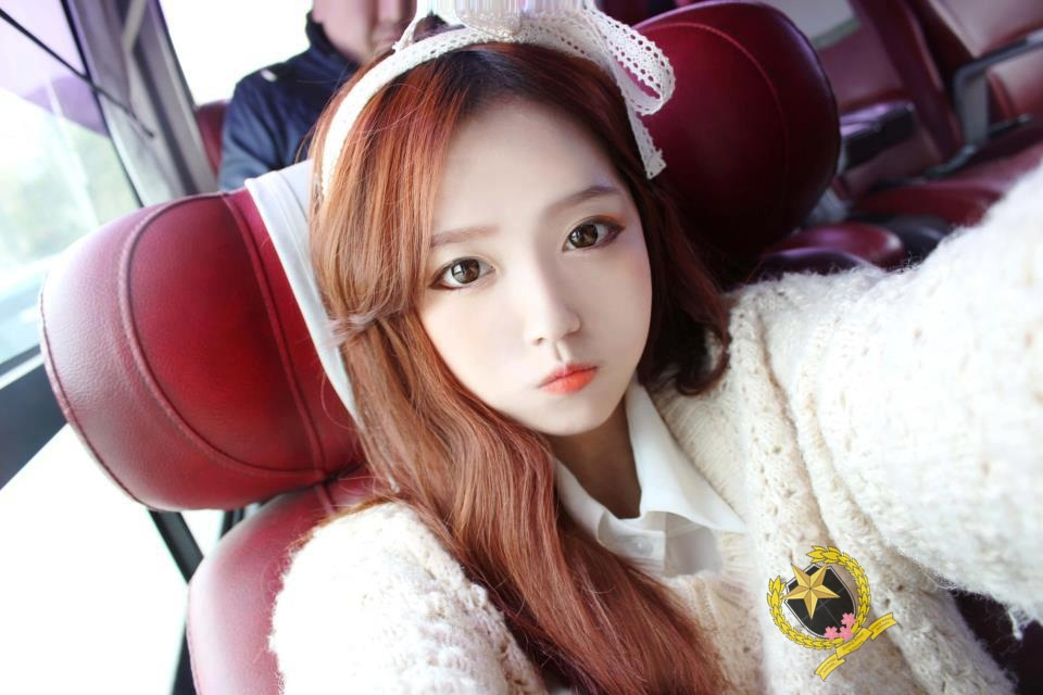 The gallery for --> Yang Yang Ulzzang