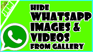 Hide-whatsapp-photos-videos