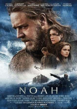 Noah 2014 BRRip 999MB Hindi Dual Audio 720p Watch Online Full Movie Download bolly4u