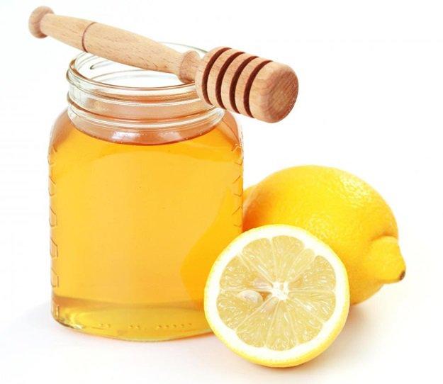 Resepi Ayam Honey Lemon menggunakan Jus Natsbee Honey Lemon Pokka
