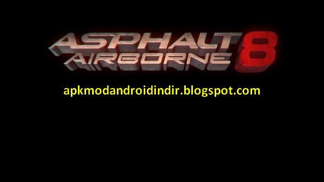 asphalt 8 airborne hile