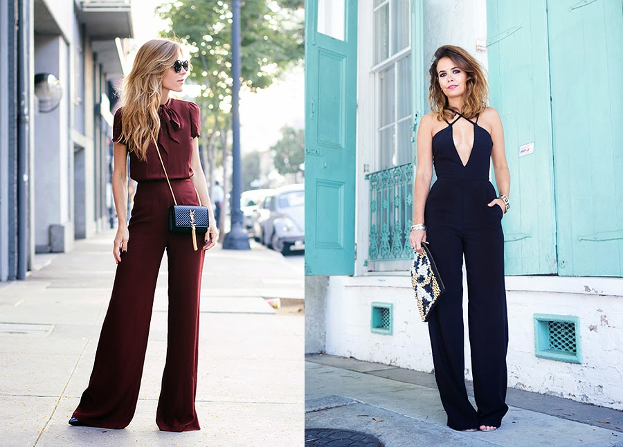 0e17708367e Jumpsuits are such an understated piece of clothing that we normally ignore  when shopping. I mean