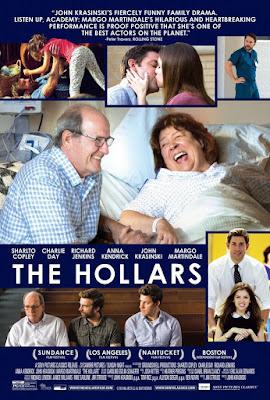 The Hollars 2016 DVDR R1 NTSC Latino