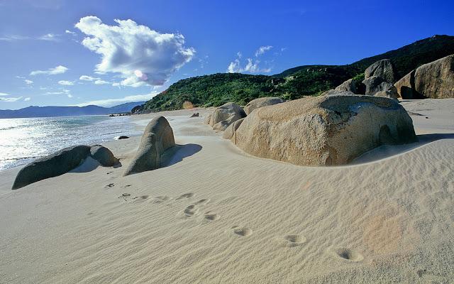 Bãi biển Tianya Haijiao