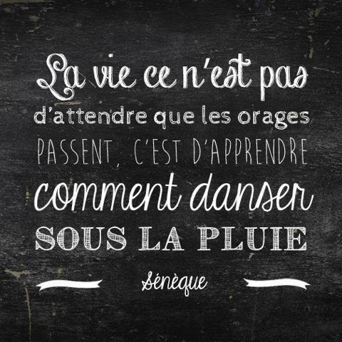 Le Blog De Ligne 2 Danses Danser En Citations