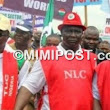 Nigeria Labor congress set for a new prolong strike since minimum wage implementation failed