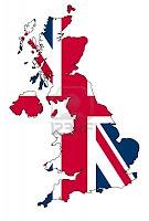 simbolo Gran Bretagna