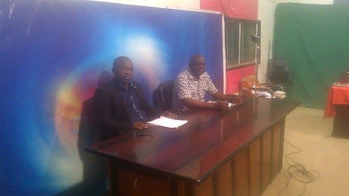 """OCHENDO as a first time senator has done marvelously well"""" Say media aide"""