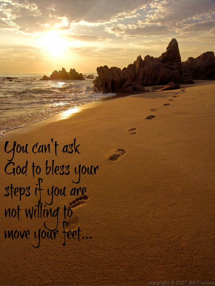 Footprints In The Sand With Jesus Quotes
