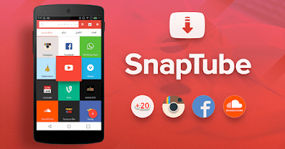 snaptube-video-downloader
