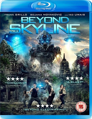 Beyond Skyline 2017 English Bluray Movie Download