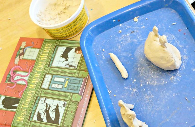 Clay Art & Craft