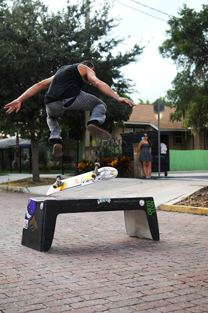 skateboard orlando skateshop contest
