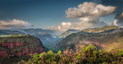 Kauai in Hawaii - A Beautiful Travel Destination