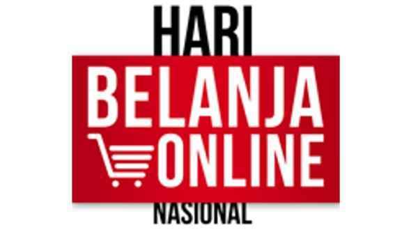 Hari Belanja Online Nasional 2016
