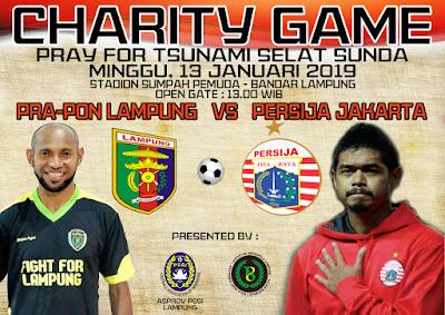 Budhi Darmawan: Sudah Saatnya Lampung Kembali Berlaga di Kancah Sepakbola Nasional