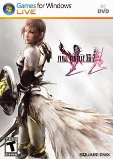 Final Fantasy XIII-2 - PC (Download Completo em Torrent)