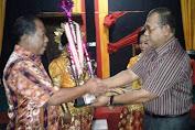 Sanggar Teratai Passianak Gelar Seni Tradisi, Trophy Dan Medali Prestasi Diserahkan Ke Bupati