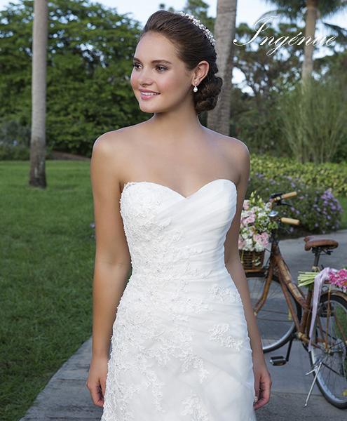 vestidos de novia compra y venta