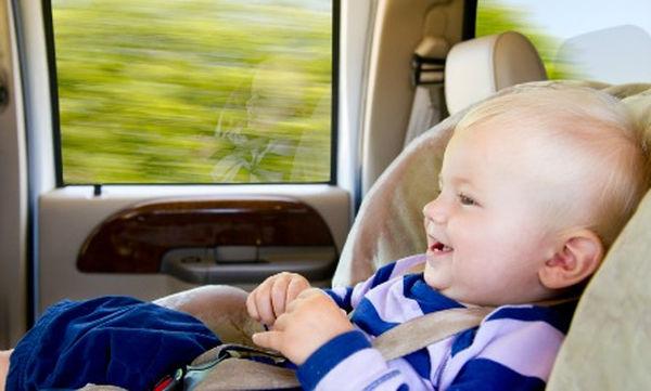 Ασφάλεια παιδιού στο αυτοκίνητο: Τα 8 μεγαλύτερα λάθη που κάνετε και πώς να τα αποφύγετε