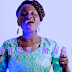 Mercy Masika is doing well after a car accident