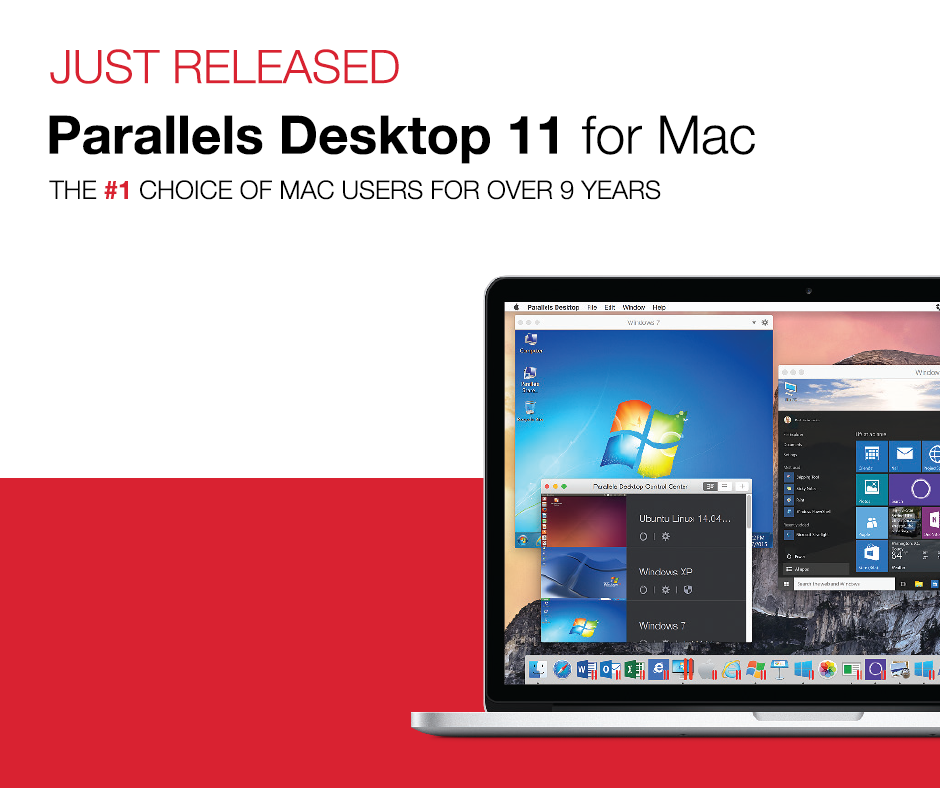 Parallels Desktop 15 for Mac supports DirectX 11, Catalina, and Sidecar | VentureBeat
