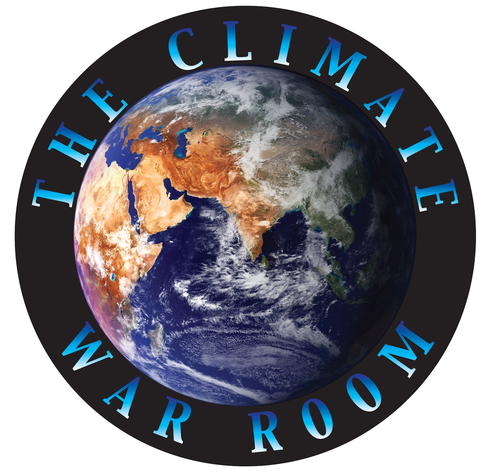 The Climate War Room