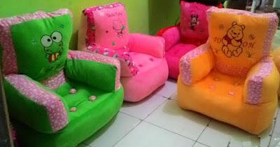 Sofa Karakter Semarang
