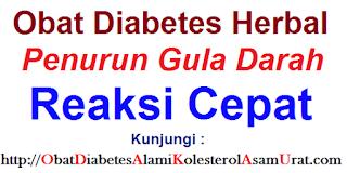 Jamu obat diabetes alami MedeDem original herbal tradisional yg ampuh