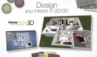 Download APK Home Design 3D FREEMIUM Full Android Gratis FREE