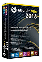 Audials One 2018 crack for windows
